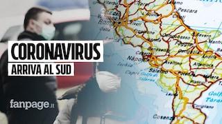 Coronavirus, primo caso in Campania: è una ragazza di 26 anni proveniente da Cremona