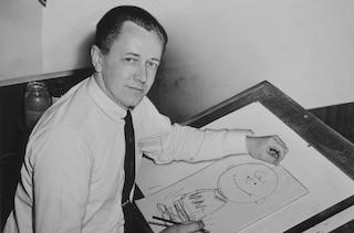 20 anni fa moriva Charles Schulz, lasciando Snoopy e i Peanuts orfani del loro papà