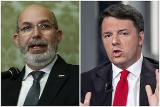 """Crimi attacca Renzi: """"Ennesima pagliacciata, dica se sta in maggioranza o nel centrodestra"""""""