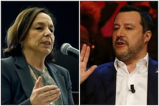 """28 positivi su Moby Zazà, Salvini attacca il governo. Viminale: """"Garantita sicurezza da Sea Watch"""""""