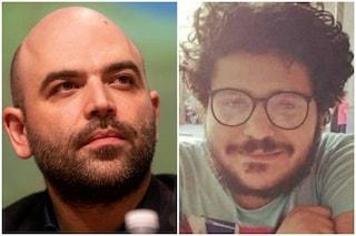 """Arresto Zaki, l'appello di Saviano al governo: """"Diamogli la cittadinanza italiana"""""""