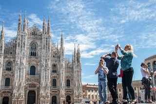 Il Duomo di Milano riapre ai turisti da lunedì 2 marzo: regole e restrizioni per i visitatori