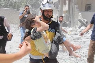 Guerra in Siria, nuovo livello di orrore: 1700 morti in nove mesi, 900mila persone in fuga