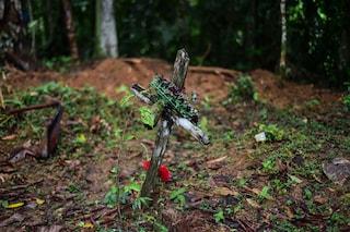 Macabro ritrovamento in Burundi: più di 6000 corpi recuperati in fosse comuni