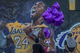 Kobe Bryant, il funerale pubblico il 24 febbraio allo Staples Center casa dei Lakers