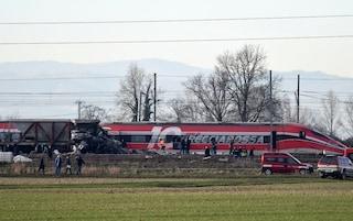 Frecciarossa deragliato, quali sono i treni cancellati per venerdì 7 febbraio