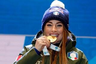 Fantastica Dorothea Wierer, seconda medaglia d'oro ai Campionati Mondiali di Biathlon