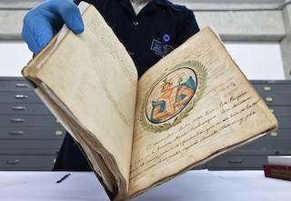 """Manoscritto Inca ritrovato dopo secoli: """"Valore incalcolabile, c'è la memoria dell'Impero"""""""