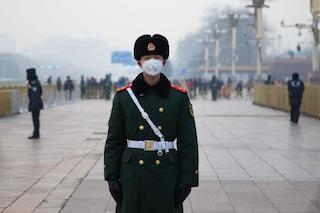 Coronavirus in Cina: carcere per chi diffonde false notizie, pena di morte per chi contagia