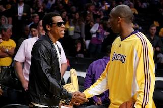 "Jay-Z racconta le ultime parole di Kobe Bryant: ""Mi disse 'devi vedere giocare Gianna'"""