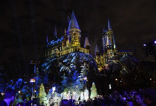 San Valentino 2020 con Harry Potter: la cena nel castello di Hogwarts costa 500 sterline