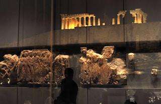 Brexit, il British Museum non restituirà i marmi del Partenone alla Grecia