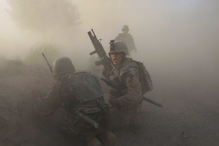 Sparatoria tra soldati afgani e americani: morti e feriti tra militari Usa