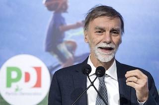 """Pd trova intesa per capogruppo donna alla Camera, Delrio annuncia: """"Mi faccio da parte"""""""