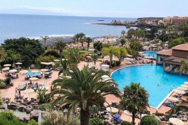 Tenerife, turista italiano positivo al coronavirus - Ticinonline