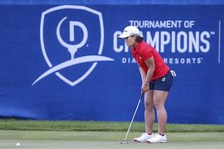 Coronavirus: annullato anche il campionato femminile di golf a Singapore