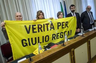 """Regeni, i pm italiani: """"Non è certo che gli assassini volessero far ritrovare il corpo di Giulio"""""""