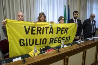 """La mamma di Giulio Regeni: """"Chi entra nei palazzi e cambia idea è vergognoso"""""""