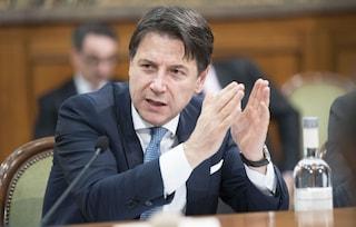 """Conte a Renzi: """"Mozione di sfiducia a Bonafede è impensabile se si lavora insieme in maggioranza"""""""