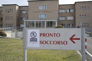 Evacuato l'ospedale di Schiavonia, dove si è registrata la prima vittima italiana da coronavirus