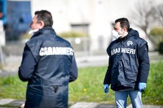 Orbassano, tenta di stuprare e poi strangolare una donna: 17enne arrestato dai carabinieri
