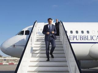 Air Force Renzi: indagine per truffa su Airbus da 168 milioni voluto (ma mai usato) dall'ex premier