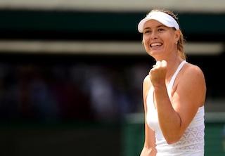 """Maria Sharapova annuncia il ritiro: """"Perdonami tennis, ti dico addio"""""""