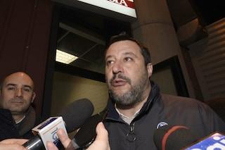 """Open Arms, Giunta valuta il caso Salvini. Gasparri: """"Più complesso della vicenda Gregoretti"""""""