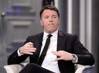 """Renzi propone il sindaco d'Italia: """"Vogliamo l'elezione diretta del presidente del Consiglio"""""""