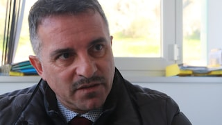 """Mario Cavallaro, imprenditore che si ribella al pizzo: """"La mia vita distrutta dalla mafia"""""""