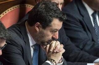 Gregoretti, cosa rischia Salvini in caso di condanna al processo