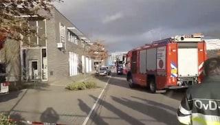 Olanda, due esplosioni in uffici postali ad Amsterdam e Kerkrade
