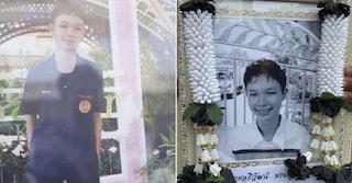 Thailandia, il 18enne eroe morto salvando 8 persone nella strage del centro commerciale