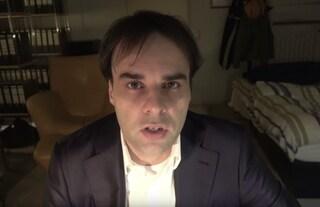 """Il video dell'uomo che ha compiuto la strage razzista di Hanau: """"Il mio messaggio agli americani"""""""