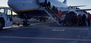 Problemi su volo Catania Bologna, aereo costretto ad atterraggio di emergenza