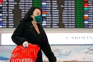 Coronavirus, l'elenco dei voli da e per l'Italia cancellati: tutte le modifiche
