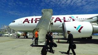 Air Italy, in vendita biglietti per la Sardegna fino al 16 aprile: voli con equipaggio a noleggio