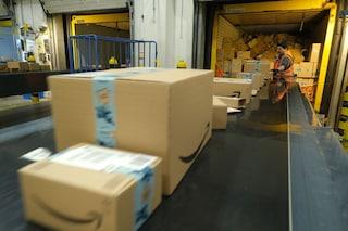 Amazon assume, 1600 nuovi posti di lavoro a tempo indeterminato in Italia nel 2020
