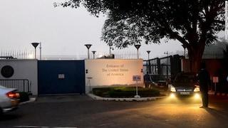 India, bambina di 5 anni stuprata nell'ambasciata degli Stati Uniti a New Delhi