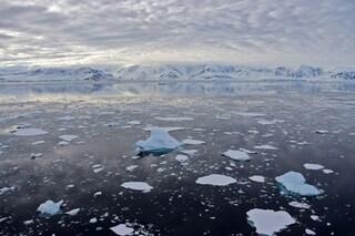 Clima, in Antartide temperatura record di 18 gradi e mezzo: sciolto l'87 per cento dei ghiacciai