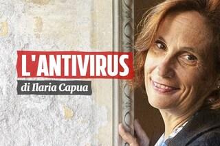 """Coronavirus, l'allarme di Ilaria Capua: """"In Lombardia sta succedendo qualcosa che non si spiega"""""""