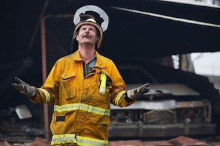"""Australia, incendi sotto controllo grazie alla pioggia record: """"Ma ora è allarme per le alluvioni"""""""