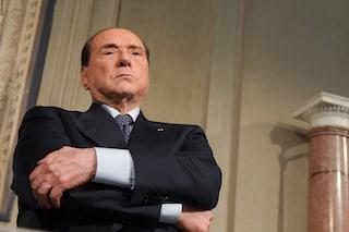 Ruby ter, Berlusconi ricoverato: a Siena rinviata sentenza per la quinta volta