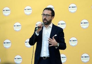 """Bonafede: """"Gli attacchi me li aspetto dall'opposizione. Renzi non fa gli interessi di maggioranza"""""""