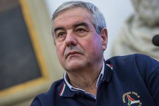 """Coronavirus, Borrelli: """"Atalanta-Valencia a San Siro? Potenzialmente è stato un detonatore"""""""