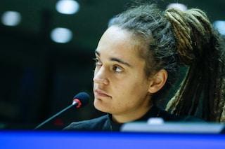 """Carola Rackete un anno dopo il caso Sea Watch: """"Ue sfrutta Covid per calpestare i diritti umani"""""""