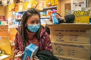 """Coronavirus, negozio cinese a Cosenza: """"Gestito solo da italiani fino alla fine dell'emergenza"""""""