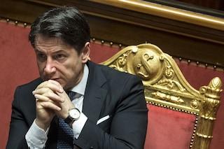 """Coronavirus, vertice tra Conte, Di Maio, Speranza e Borrelli: """"Pronti ad adottare nuove misure"""""""