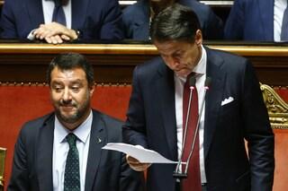 Open Arms, secondo i giudici Conte chiese più volte a Salvini di lasciar sbarcare i migranti