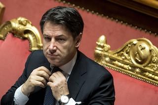 """Bilancio Ue, Conte: """"La proposta di Michel è inadeguata, no a compromesso a ogni costo"""""""